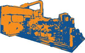 Pressor Pak Gas Compression