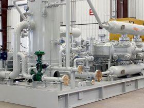 Pressor Pak - Gas Compression